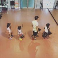 เด็กน้อยของเฮีย ✌️✌️✌️#mywm @ddancethailand #งดฝากร้านนะฮะ