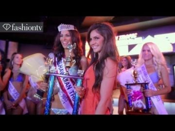 Miss Hawaiian Tropic International 2013 Contest in Australia | FashionTV