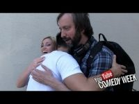 ORIGINAL PRANKSTER - TOM GREEN
