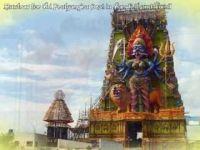 Mantras for Sri Pratyangira Devi in Sanskrit and Tamil มนต์ตรา พระศรีมหาปรัศยังกีล่าเทวี