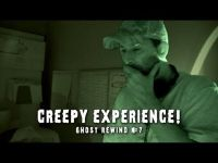 Creepy Experience Shocks Paranormal Investigators! │ G.R. #7