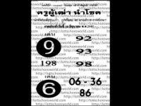 เลขเด็ดงวดนี้ รวมหวยซอง 16/6/57 เลขเด็ด 16 มิถุนายน 2557
