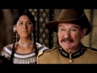 NIGHT AT THE MUSEUM 3 - TV Spot (2014)
